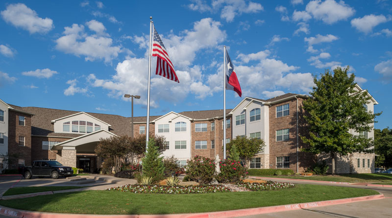 Welcome Home to Mountain Creek Retirement Living!
