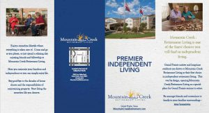informational brochure #2 thumbnail image